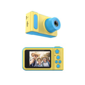 pazari4all.gr-Παιδική Φωτογραφική Μηχανή και Βιντεοκάμερα με Οθόνη – OEM