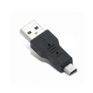 pazari4all.gr-Usb 2.0 A αρσενικό σε Mini USB B αρσενικό 5 Pin ΟΕΜ