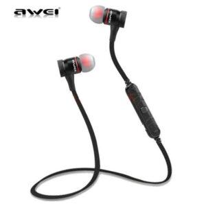 pazari4all.gr-Awei b922 bl Ακουστικά bluetooth (Μαύρα) OEM