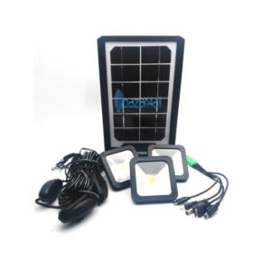 pazari4all.gr-CL-06A Προβολέας ηλιακός power bank