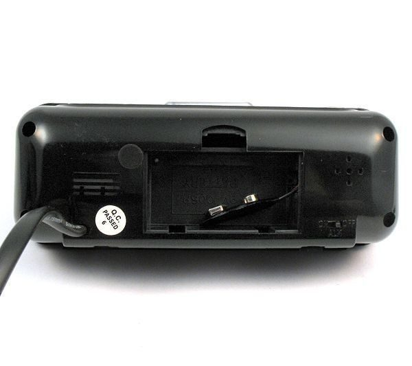 pazari4all.gr-Ρολόι ξυπνητήρι ηλεκτρικό επιτραπέζιο