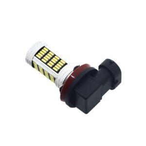 pazari4all.gr-Λαμπτήρας LED H11 12-24v 6000k