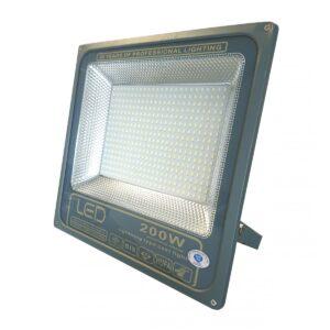 pazari4all.gr-LED αδιάβροχος προβολέας