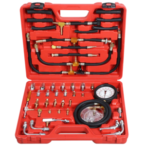 pazari4all.gr-Κιτ μέτρησης πίεσης βενζίνης έως 10 bar.