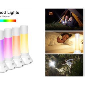 pazari4all.gr-Νυχτερινό φως LED για παιδιά πολυλειτουργικό PIR με έξυπνο ελατήριο επαγωγής και αισθητήρα σώματος