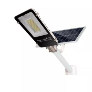 pazari4all.gr-Ηλιακό σύστημα φωτισμού εξωτερικού χώρου FB-660 με 96 LED