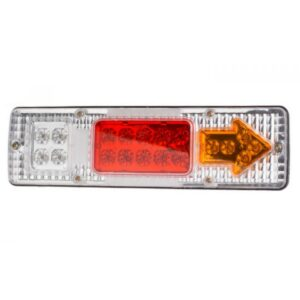 pazari4all.gr-Σετ πίσω φανάρι όγκου 19 LED 24V 30 εκατοστά για αυτοκίνητα / φορτηγά / τρέιλερ OEM