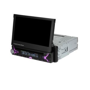 pazari4all.gr-Hχοσύστημα Multimedia 1 din Οθόνη 7″ MXC-1703AGD GPS,