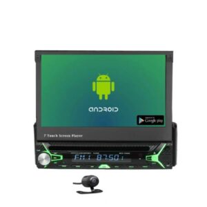 pazari4all.gr-Multimedia 1 din Οθόνη 7″ MXC-1703AD Android