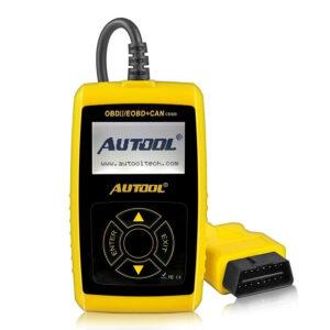 pazari4all.gr-AUTOOL CS320 Full OBD2 Επαγγελματικό ψηφιακό διαγνωστικό αυτοκινήτου