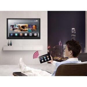 pazari4all.gr-Συσκευή σύνδεσης τηλεόρασης DLNA Mirascreen με κινητά & tables Oem HD-2