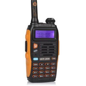 pazari4all.gr-Baofeng Πομποδέκτης Δύο Δρόμων Dual Band UHF/VHF 8W Υψηλή ισχύς