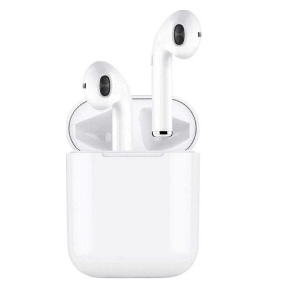 pazari4all.gr-Ασύρματα Ακουστικά Bluetooth 5.0 iTWS I9S