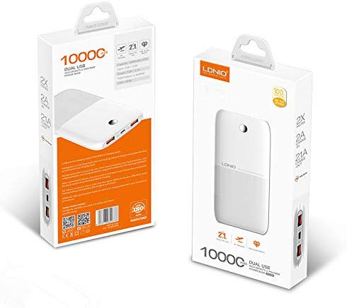 pazari4all.gr-31zii3r1Power bank φορητό 10000 mAh Dual USB ADVIRE LDNIO PR1009LWL._AC_