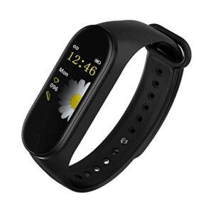 pazari4all.gr-Smart Band Ρολόι με Bluetooth – M4