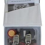 pazari4all.gr-Spy συναγερμός 5000M 2-Way Motorcycle Alarm