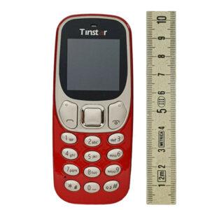 Mini Κινητό Τηλέφωνο Smartphone Dual Sim-pazari4all (1)