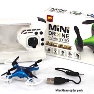 pazari4all.gr-Mini Drone 6 Axis HC616 – OEM