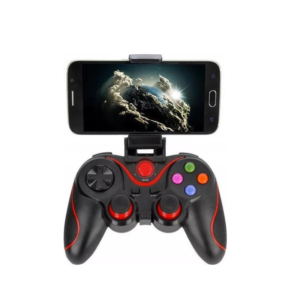 pazari4all.gr-Ασύρματο Χειριστήριο Bluetooth για Κινητά Android & Υπολογιστές / Lehuai LH-9078