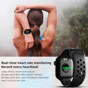 pazari4all.gr-Smart Watch - Ρολόι Κινητό Τηλέφωνο Ζ7 Fit.