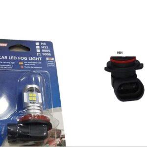 pazari4all.gr-Λαμπτήρας LED HB4 12v 6000k