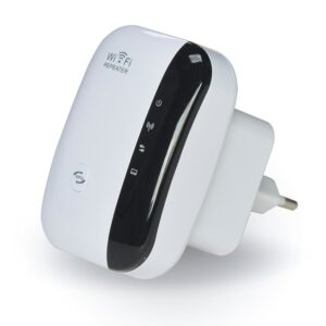 pazari4all.gr-Ενισχυτής σήματος AP Wireless-N Wifi 300M ασύρματου δικτύου 2.4 G