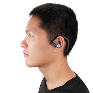 pazari4all.gr-Ασύρματα Ακουστικά Awei T2 TWS Μαύρο