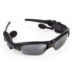 pazari4all.gr-Ασύρματα ακουστικά Bluetooth Γυαλιά ηλίου Stereo Σπορ OEM