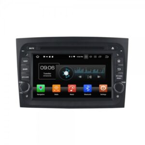 pazari4all.gr-Οθόνη KD-7068 7 ιντσών Android 8 και Android Car DVD Player για Fiat DOBLO 2016