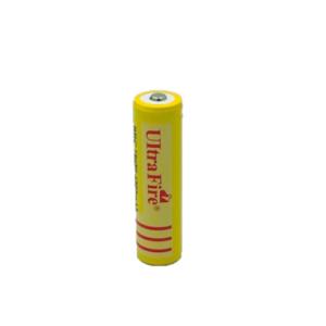 pazari4all.gr-Eπαναφορτιζόμενη μπαταρία Ultra Fire BRC-18650 4200mAh 3.7V