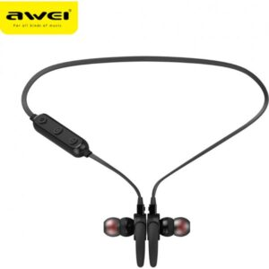 pazari4all.gr-Ακουστικά Handsfree Bluetooth Awei B925BL