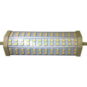 pazari4all.gr-15w R7s Λαμπα led -85-265V AC-200°-LED PLC