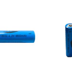 pazari4all.gr-Eπαναφορτιζόμενη μπαταρία SD 18650 HU-9800mAh 4.2V