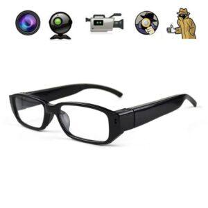 pazari4all.gr-HD Γυαλιά Οράσεως με Κρυφή Κάμερα και Μικρόφωνο – Spy Camera Glasses