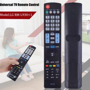 pazari4all.gr-Τηλεχειριστήριο Τηλεόρασης Για LG RM-L930+