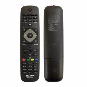 pazari4all.gr-HUAYU RM-L1125+ Τηλεχειριστήριο τηλεόρασης για Philips κατάλληλο για μοντέλα LCD/LED TV