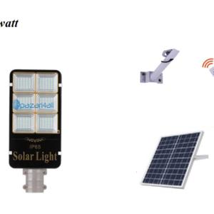 pazari4all.gr-Ηλιακό Φωτιστικό δρόμου 200W
