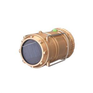 pazari4all.gr-Φανάρι Led με ηλιακή ενέργεια T-8188ΟΕΜ