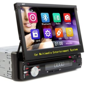 pazari4all-Multimedia 1 din GPS/DVD Beko 8801