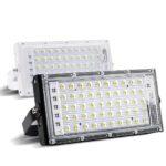 pazari4all.gr-Προβολέας LED 50W 12V IP66