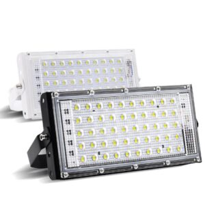 pazari4all.gr-Προβολέας LED 50W 12 IP66