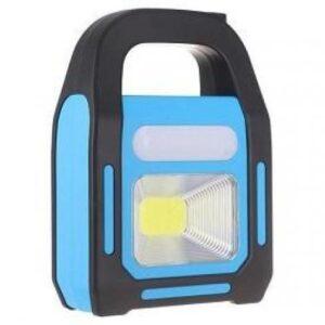 pazari4all.gr-Ηλιακό φωτιστικό COB LED 3W HB-9707B