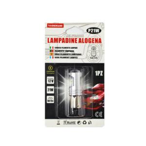 pazari4all.gr-Canbus LED λάμπα μονοπολική P21W