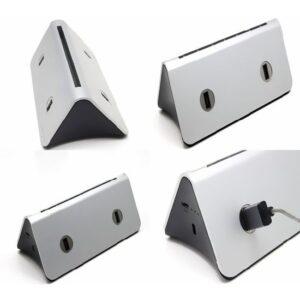 pazari4all.gr-Stand-Power Bank για μενού με δυνατότητα φόρτισης 4 συσκευών