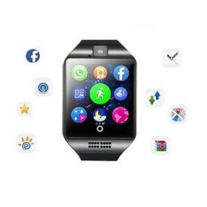 pazari4all-Ρολόι Andowl A5 Smartwatch με SIM card / Bluetooth