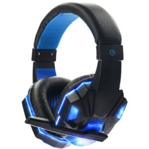 pazari4all.gr-Ακουστικά Soyto SY850MV Gaming Headset Stereo Headphones