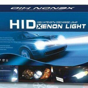 pazari4all.gr-Φώτα αυτοκινήτου XENON ΗB4 (35W) – Πλήρες ΚΙΤ ΟΕΜ