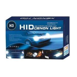 Φώτα αυτοκινήτου XENON Η3 (35W) – Πλήρες ΚΙΤ ΟΕΜ-pazari4all.gr