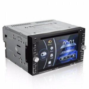 Ηχοσύστημα Αυτοκινήτου ,ΟΘΟΝΗ ΑΦΗΣ LCD LED ΑΥΤ/ΤΟΥ, GPS 2DIN 6,95″-pazari4all.gr