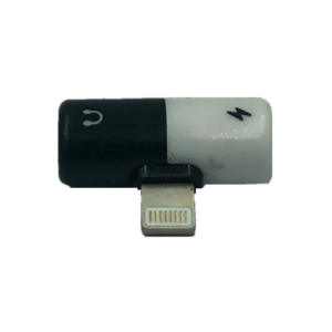 pazari4all.gr-Αντάπτορας iphone φόρτισης και ακουστικών Ezra.